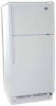 Crystal Cold 15 Cu. Ft. Propane Refrigerator / Freezer